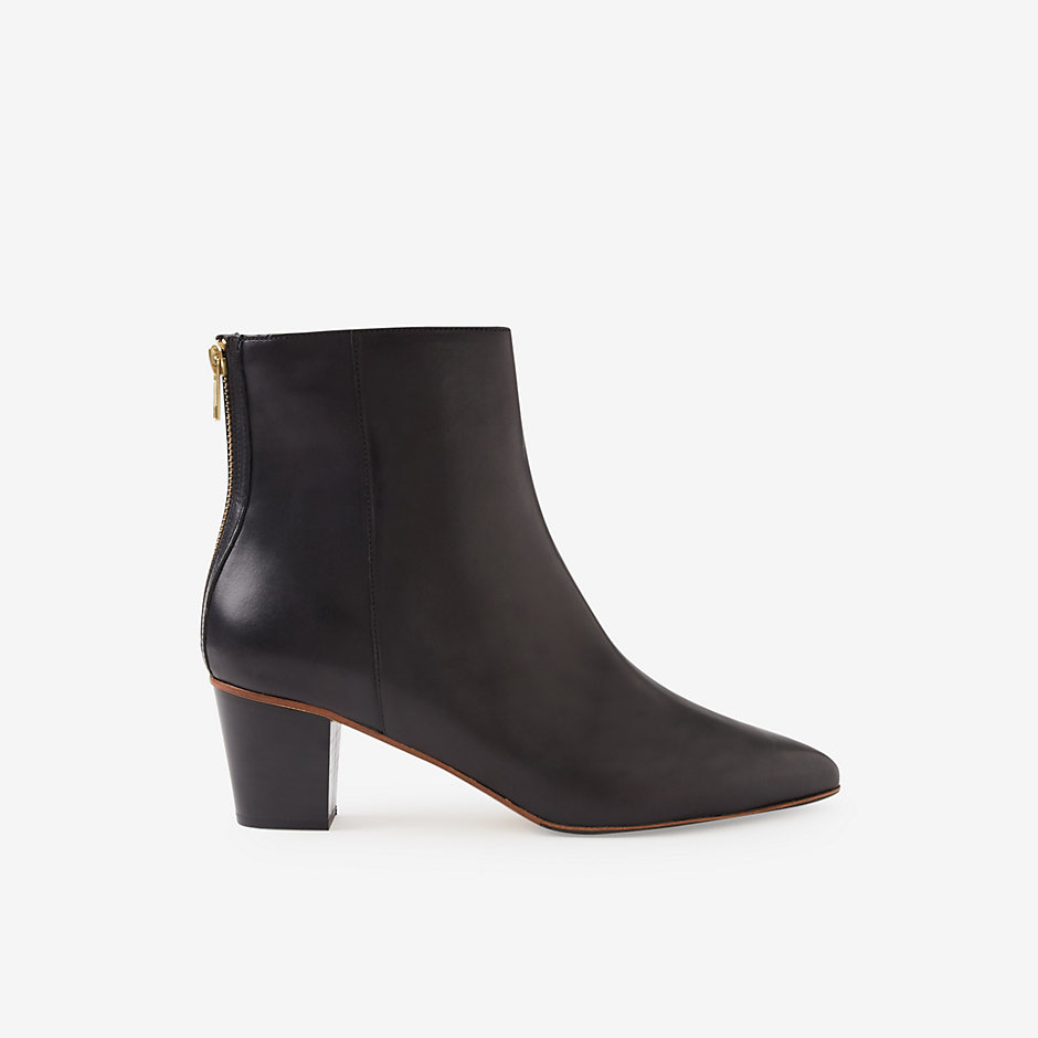 BIANCA ANKLE BOOT