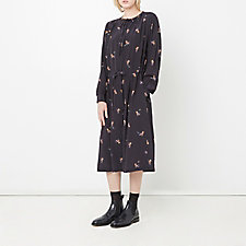 SOPHIE DRAWSTRING DRESS