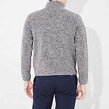 DARK GREY HEATHER   ZM00