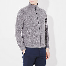 MENSON FLEECE JACKET