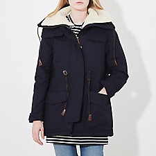 JULIE CANDY COAT