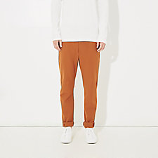 STRAY RELAXED FIT DRAWSTRING TROUSER