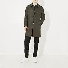 VERLAINE MAC COAT