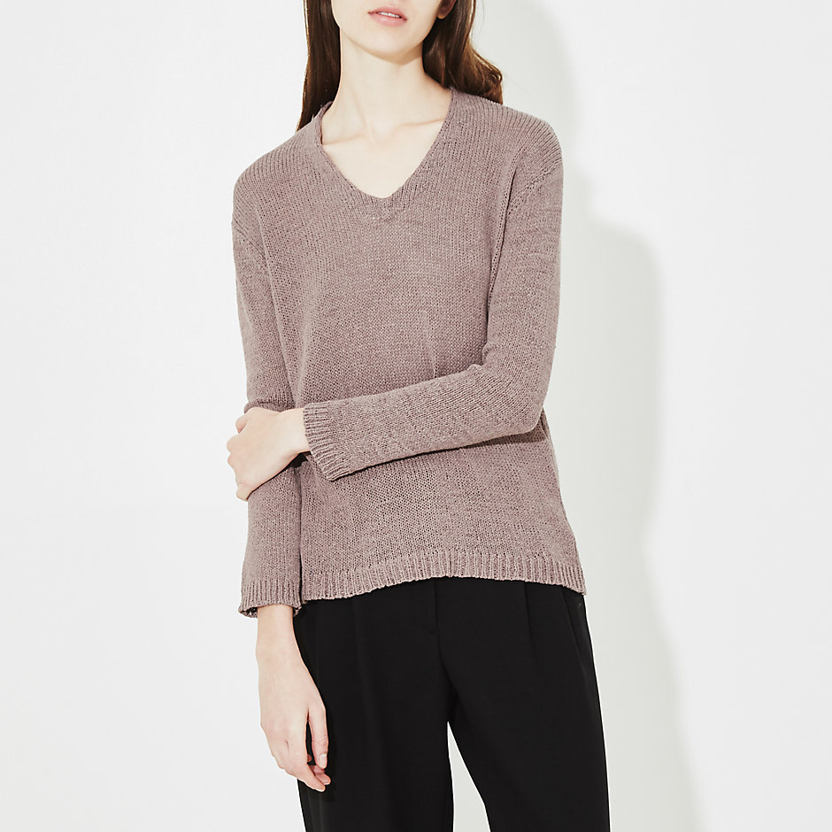 MARLY SWEATER