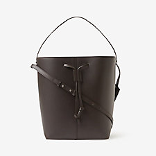 AB32 TWO STRAP BUCKET BAG