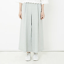 ARDELIA WIDE LEG PANTS