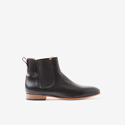 TROY CHELSEA BOOTS