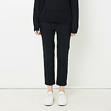 TWILL UNIFORM PANT NAVY