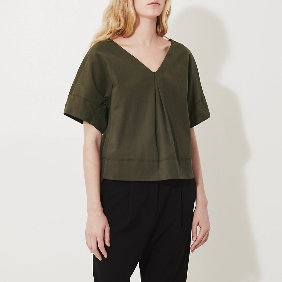 LILLIE TOP