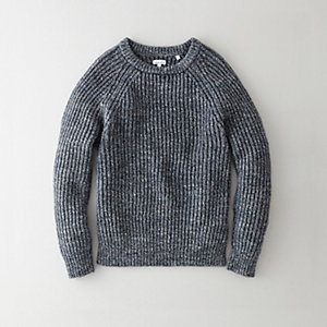 ROLAND CREWNECK SWEATER