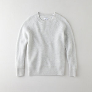 CASHMERE BILLY SWEATER