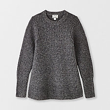 DIXIE WOOL SWEATER