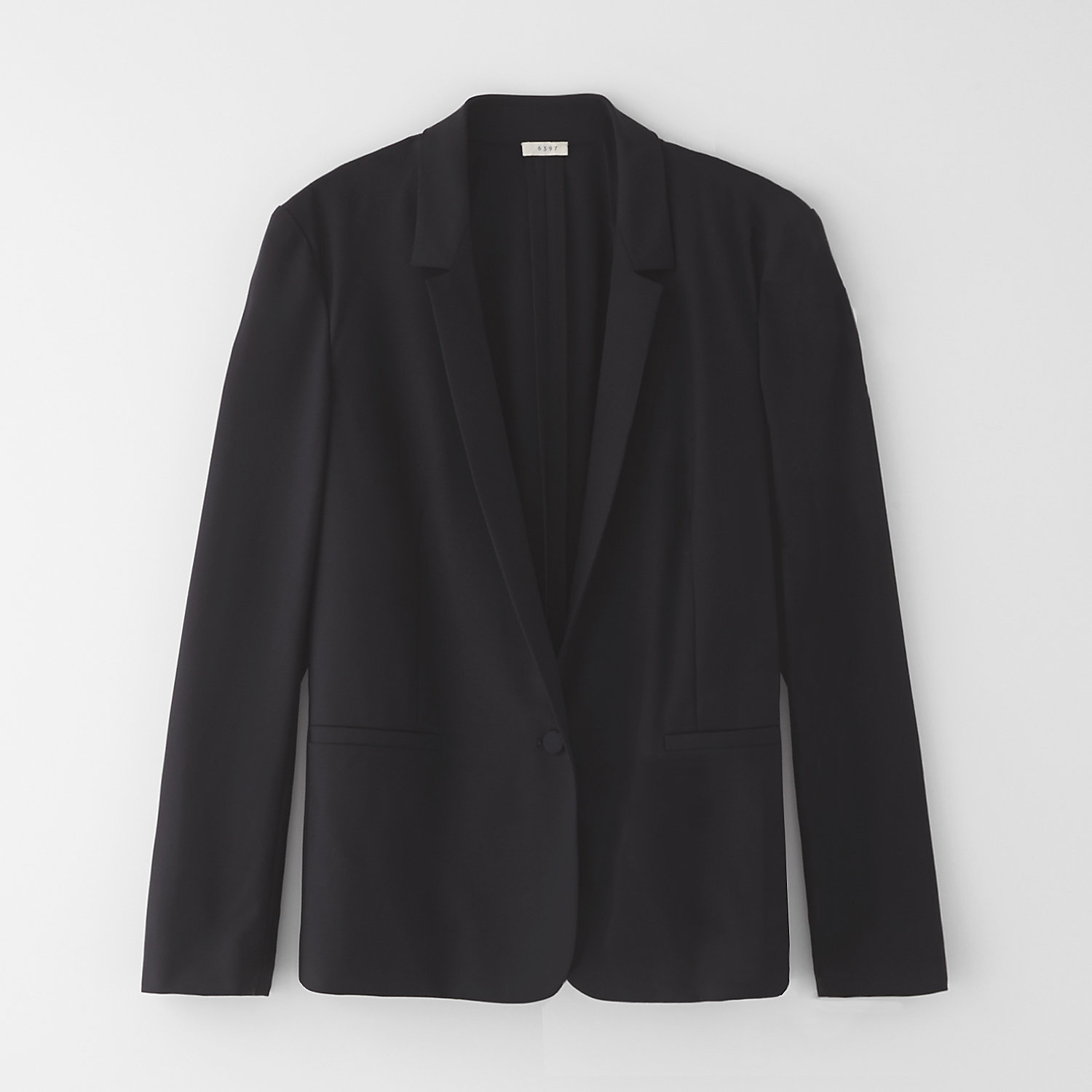 MINI LAPEL BLAZER