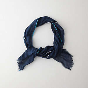 SELVEDGE EDGE SCARF
