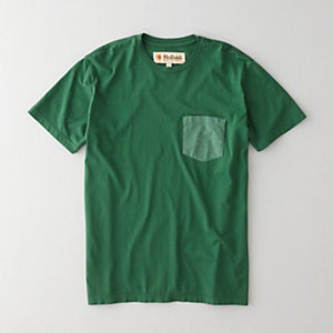 TONAL POCKET TEE