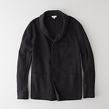 JEROME SWEATSHIRT JACKET