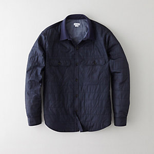 PALMER PADDED SHIRT JACKET