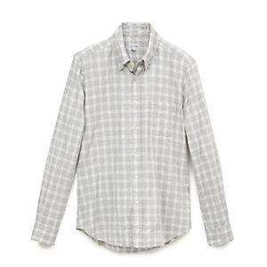 Classic Collegiate L/S Shirt