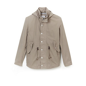Seaside Jacket