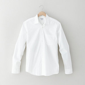 REVERSE SEAM INSIDE POCKET SHIRT