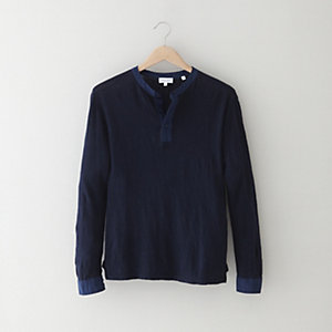 LEWIS NAUTICAL HENLEY