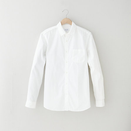 SAWYER HIDDEN STITCH SHIRT
