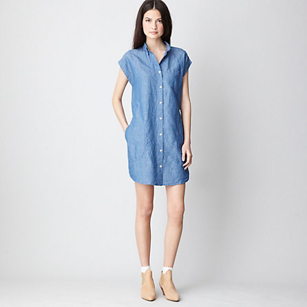 JOHANNA SHIRTDRESS