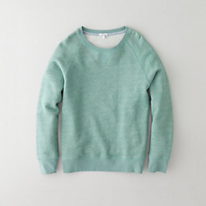SPORTY RAGLAN SWEATSHIRT