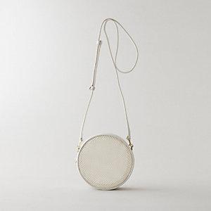 CIRCLE MESH BAG