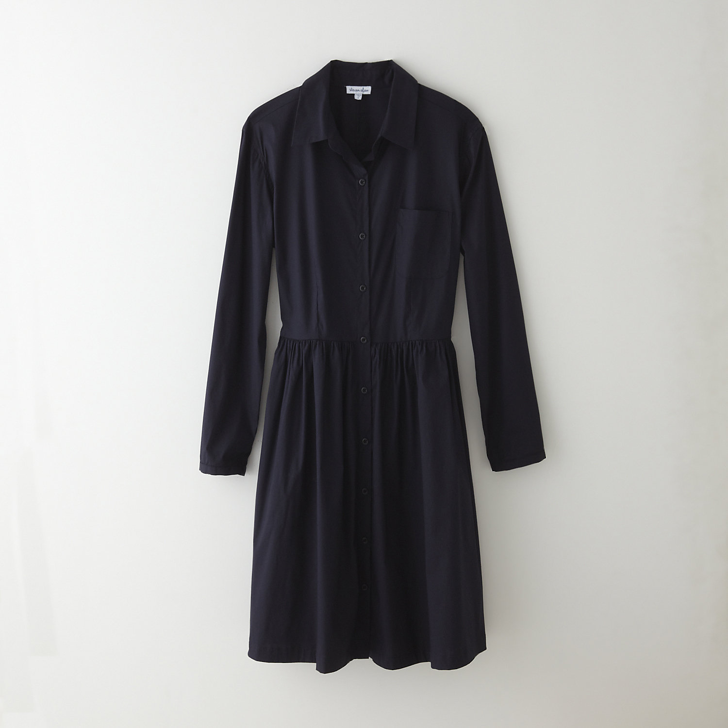 LONG SLEEVE SADIE DRESS