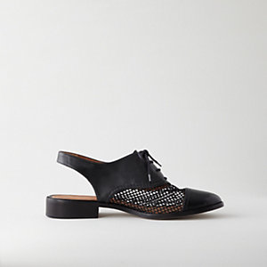 OXFORD SLING BACK