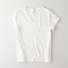 BROKEN POCKET TEE