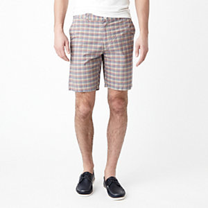 RELAXED FIT SHORT