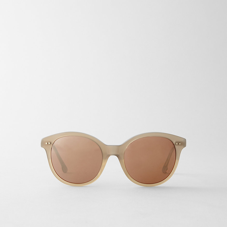 DIXIE SUNGLASSES - GOLD METALLIC