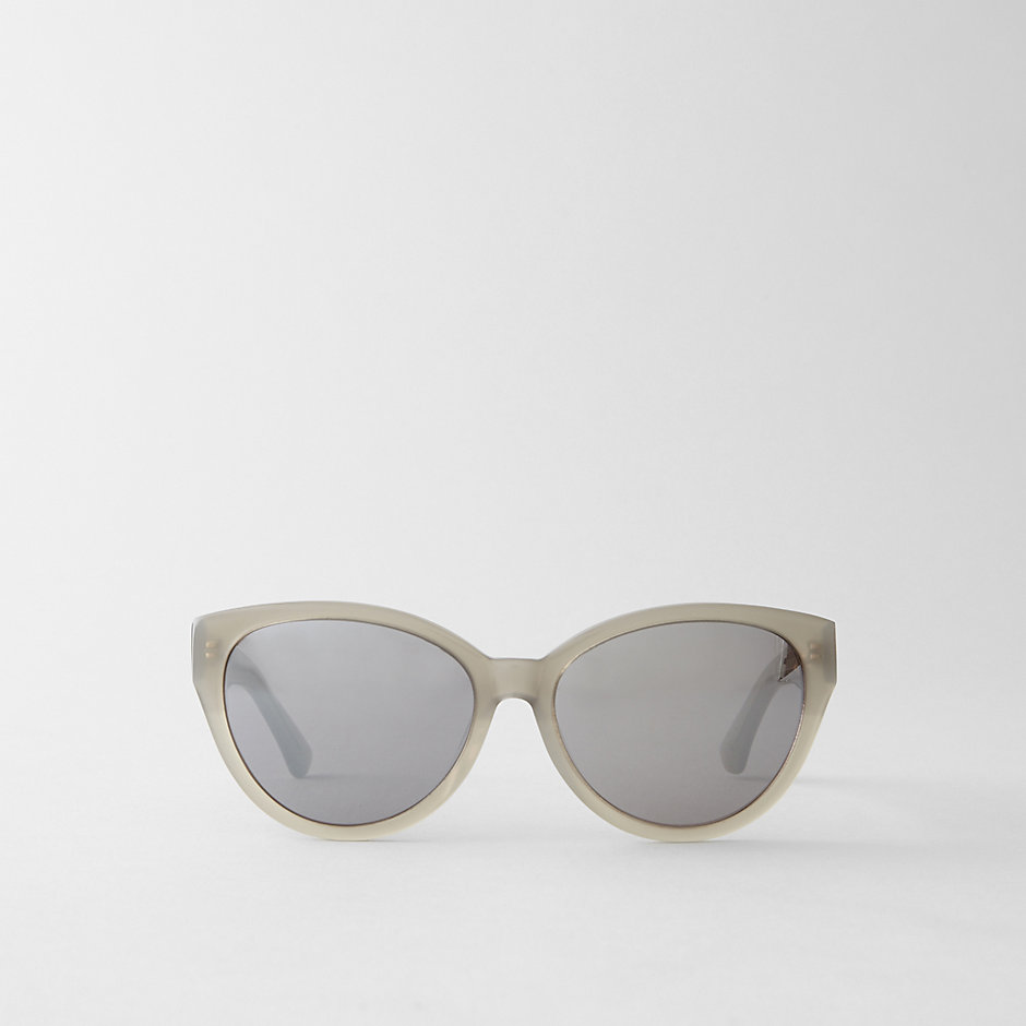 GREY AGNES SUNGLASSES