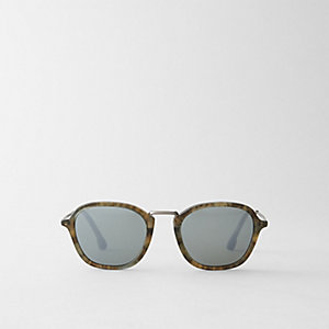 CORTLAND SUNGLASSES - GREEN
