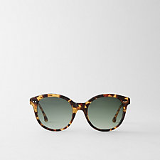 DIXIE SUNGLASSES - MEDIUM TORTOISE