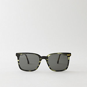 PRESLEY SUNGLASSES - GREEN