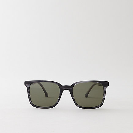 GREY PRESLEY SUNGLASSES