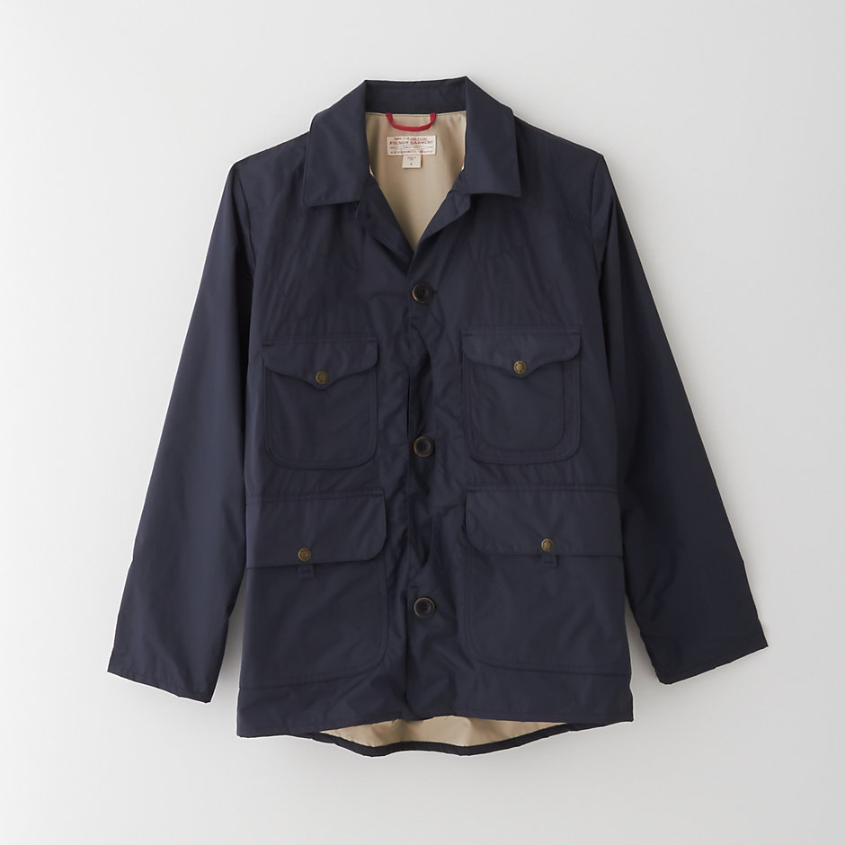 PACKABLE ELKHORN JACKET