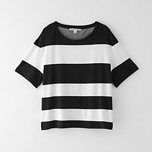 WONDER STRIPE TEE