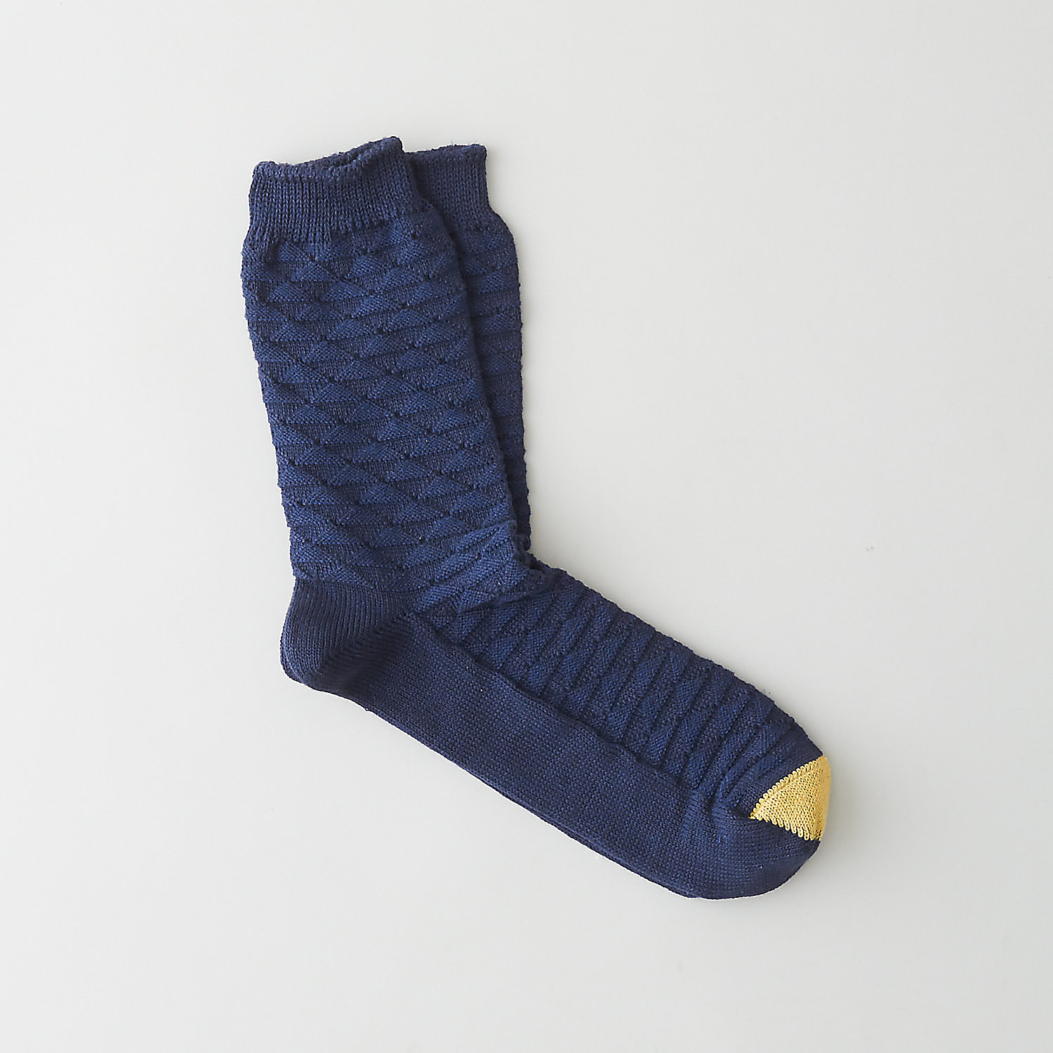 DELTA THREE QUARTER SOCK