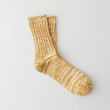 REMIX THREE QUARTER SOCK