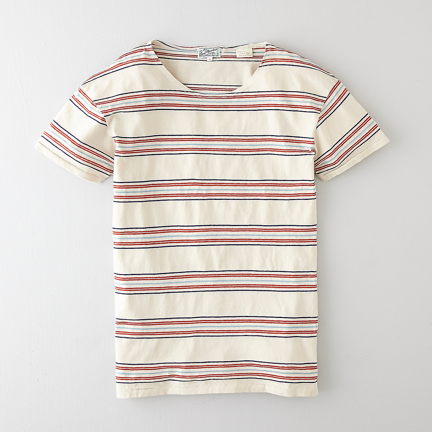 1930S BAY MEADOW TEE