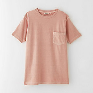 DOUBLE NEEDLE TEE