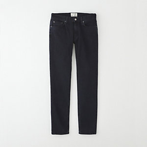 ACE UPS JEAN BLACK BLUE