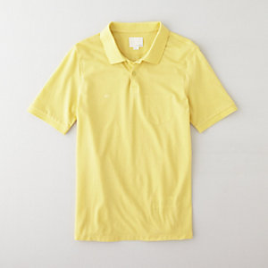 TRAP POCKET POLO