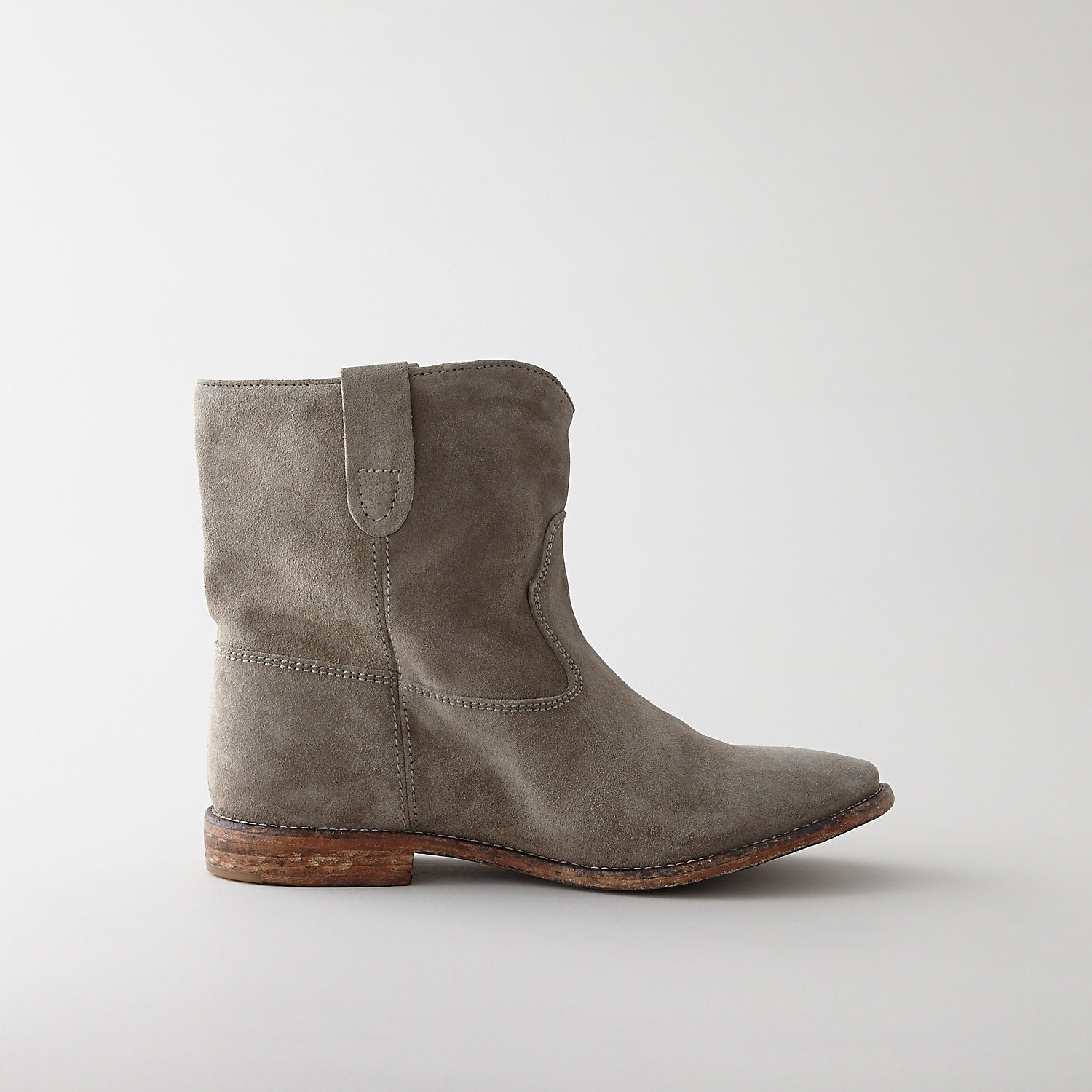 CRISI WESTERN BOOT