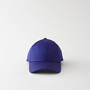 CAMP CAP PURPLE
