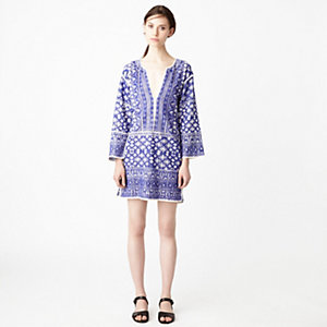 BLOOM TUNIC DRESS